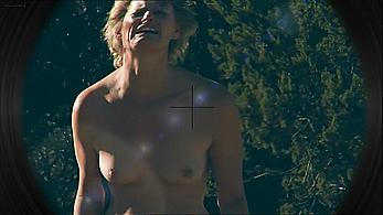 Actress - Sonja Runar: Movie - Naked Fear
